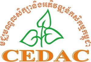 CEDAC logo