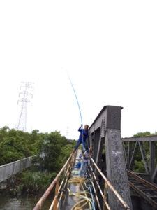 Testing the Pump