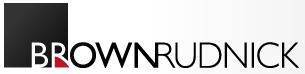 Brown Rudnick LLP logo